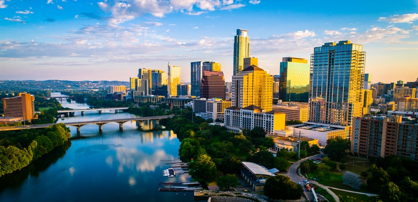 Managed IT Services In Austin