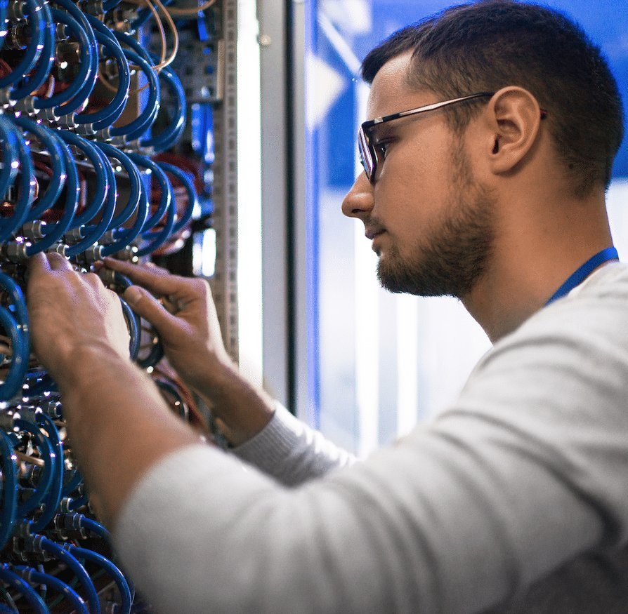 Data Cabling Services In Austin